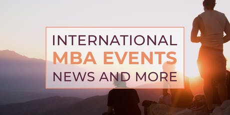 One-to-One MBA Event in Johannesburg tickets