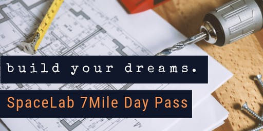 SpaceLab 7Mile Day Pass