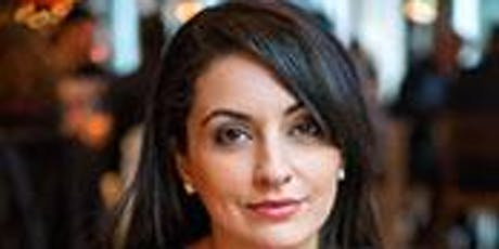 September WREIN Meetup Naomi Arbabi, from Envision Law Corporation tickets