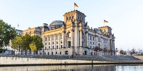 Jahreskonferenz des Wirtschaftsforums der SPD e.V. 2019 Tickets