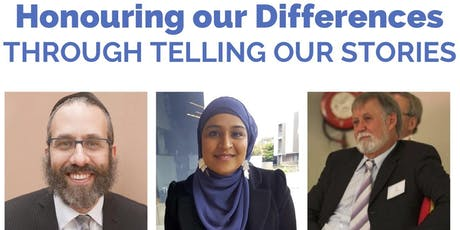 Honouring Our Differences - Telling Our Stories tickets