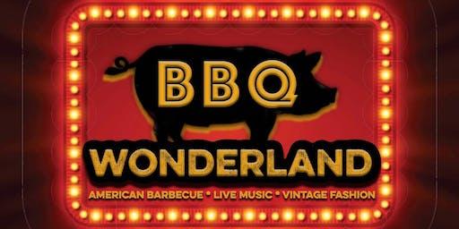 BBQ Wonderland