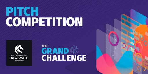 Grand Challenge Pitch Competition