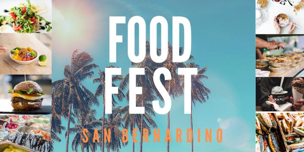 SB FOODFEST Tickets, Sat, Aug 24, 2019 at 6:00 PM | Eventbrite