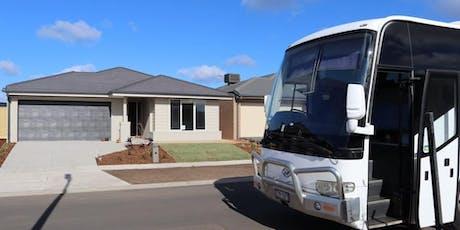 Finvest Melbourne Property Hot Spot Bus Tour tickets