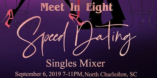 Single Professionals Speed Dating Mixer Age Group - 28 - 38 Year Olds (Men)