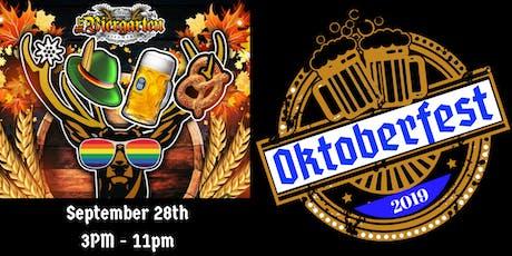 Oktoberfest Midtown Sacramento 2019 tickets