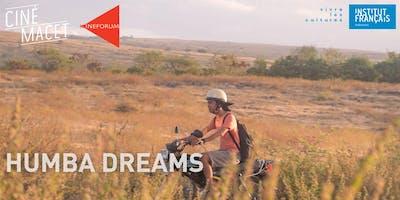 Ciné-Macet – HUMBA DREAMS  x Kineforum x IFI Thamrin