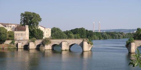 Dimanche EOLE (1/2). Balade en bord de Seine, de Mantes aux Mureaux billets