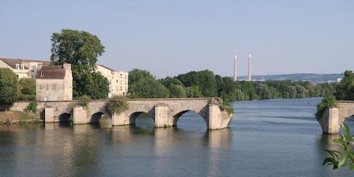 Dimanche EOLE (1/2). Balade en bord de Seine, de Mantes aux Mureaux