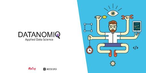 DATANOMIQ MeetUp: Data Engineering