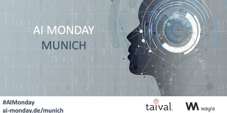 AI Monday Munich - Oct 21 Tickets