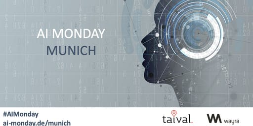 AI Monday Munich - Oct 21