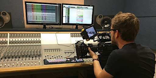 SAE Glasgow Workshop - Audio and Digital Film Production