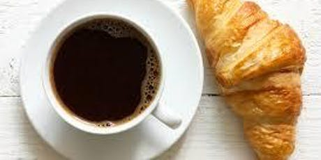 Career progression, coffee and croissants for FinTech tickets