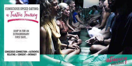 Conscious Speed Dating - Utrecht NOV tickets
