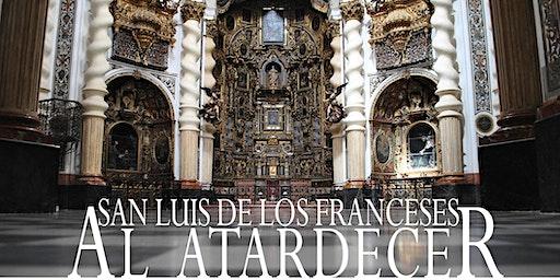 Visita a San Luis de los Franceses