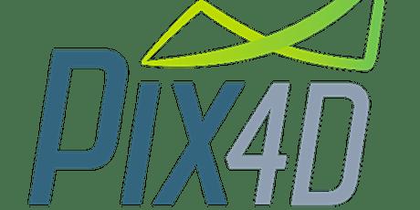Pix4Dmapper Essentials - Online - Template DE Tickets