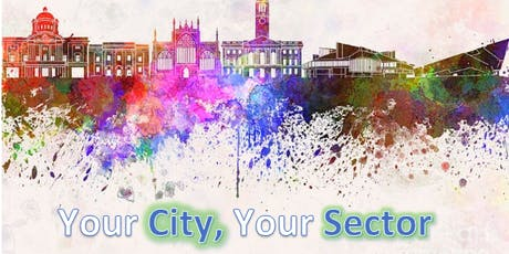 Your City, Your Sector tickets