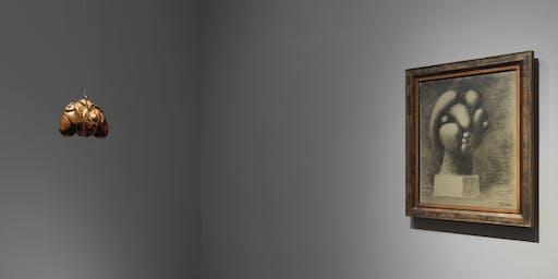 Exhibition Tour: 'Louise Bourgeois & Pablo Picasso: Anatomies of Desire'