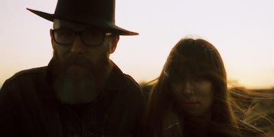 Luke & Sarah-Rose The Wild Album Launch