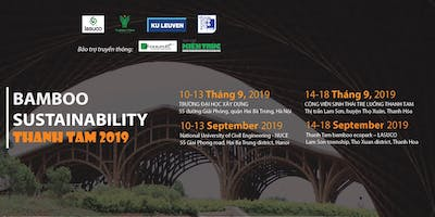 International Workshop on Bamboo and Sustainability 2019