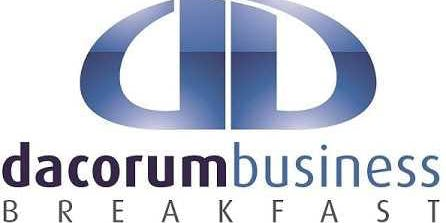 Dacorum Business Breakfast - August 2019 - Kings Langley Football Club