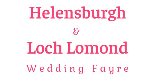 The Helensburgh & Loch Lomond Wedding Fayre