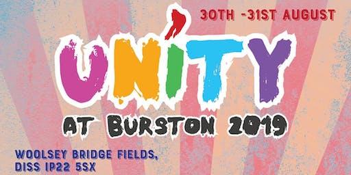 Unity Festival 2019
