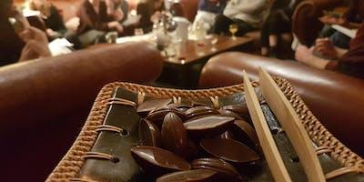 Chocolate Tasting Experience