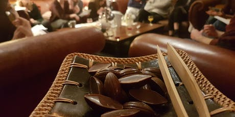 Chocolate Tasting Experience tickets
