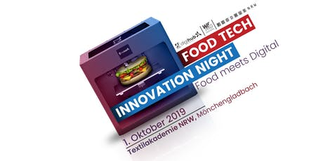 FoodTech Innovation Night Tickets