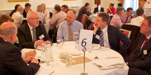 The East Midlands Finance Director Network, Free Event (deposit required)