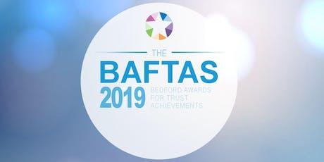 BAFTAs tickets