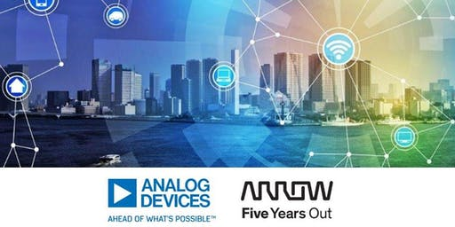 Arrow Electronics & Analog Devices RF Seminar