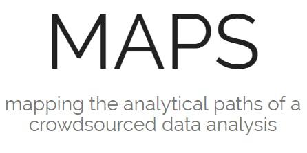 MAPS Showcase Event