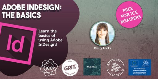 Adobe InDesign: The Basics