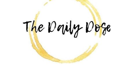 The Daily Dose- September Edition tickets
