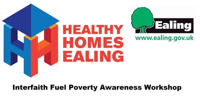 Interfaith Fuel Poverty Awareness Workshop
