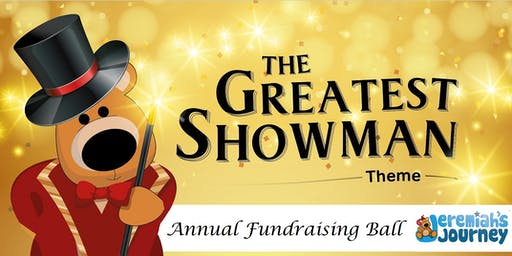 The Annual Jeremiah's Journey Fundraising Ball