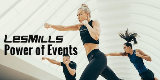 "LES MILLS Webinar ""Relationships Beyond Memberships"""