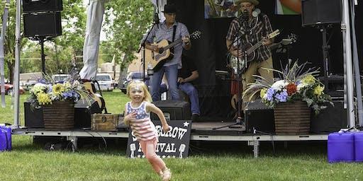 Parker Art & Music Festival