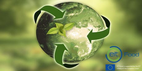 """""""How can we co-create a Circular Food Economy?"""" at EIT Food Challenge Lab tickets"""