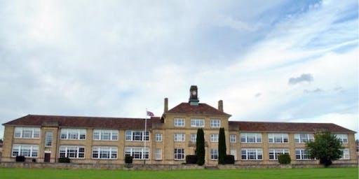 Pittville School Open Week Tours