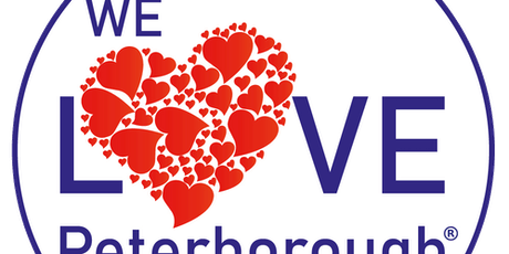 We Love Peterborough #1000Moments Photoshoot tickets