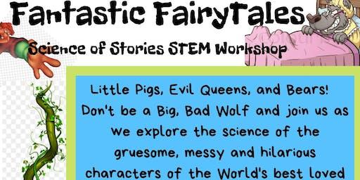 Fantastic Fairytales