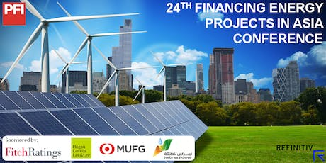 PFI Financing Energy Projects in Asia Conference tickets