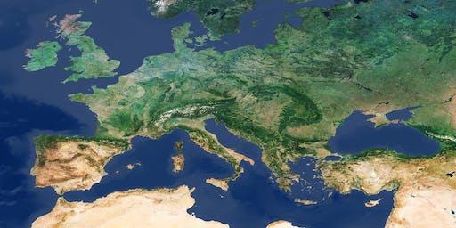 Conférence « L'Europe peut-elle décrocher la Lune ? »