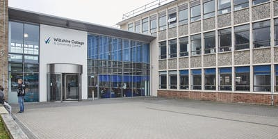 Wiltshire College Trowbridge Open Event