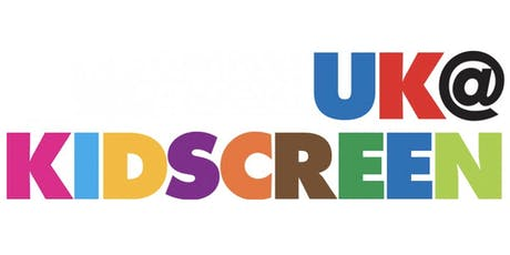 UK@Kidscreen 2020 tickets